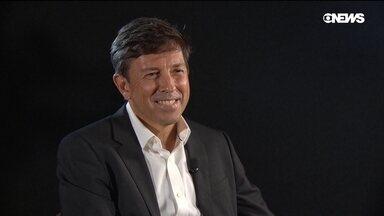João Amôedo fala dos rumos do Novo e polêmicas de Ricardo Salles