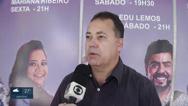 Fenics será realizada em Montes Claros - A feira espera movimentar R$100 mil, na sua 24ª edição.