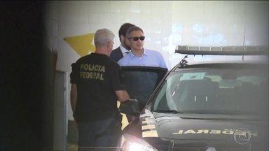Lava Jato prende no Rio Márcio Lobão, filho do ex-ministro Edison Lobão - Segundo as investigações, Márcio recebeu propina de contratos da Transpetro.