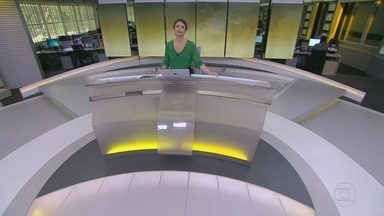 Jornal Hoje - Edição de quarta-feira, 11/09/2019 - Os destaques do dia no Brasil e no mundo, com apresentação de Sandra Annenberg.