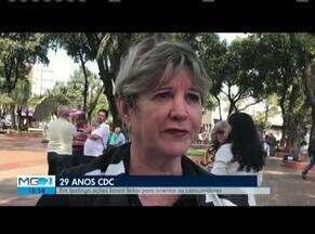 Procon comemora 29 anos do Código de Defesa do Consumidor com evento em Ipatinga - Problemas com banco estão em primeiro lugar na lista de reclamações, em Ipatinga, segundo o órgão.
