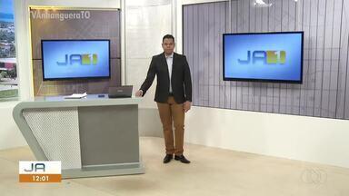 Confira os destaques do JA1 desta quinta-feira (12) - Confira os destaques do JA1 desta quinta-feira (12)