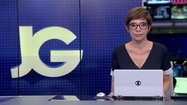 VEJA NO JG: Bombeiros fazem varredura no hospital que pegou fogo no Rio - Confira os destaques do Jornal da Globo desta quinta-feira (12).