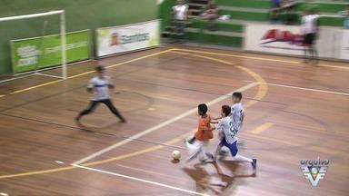 15ª Copa TV Tribuna de Handebol Escolar tem início neste sábado - A abertura da competição será no ginásio do Sesc, em Santos, a partir das 13h30 (de Brasília).