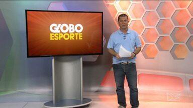 Globo Esporte MA - íntegra - 14 de setembro - Globo Esporte MA - íntegra - 14 de setembro