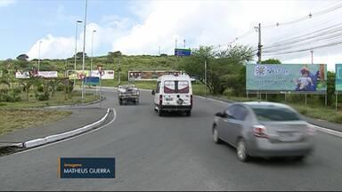 Parte da Avenida José Rodrigues de Jesus será interditada em Caruaru - Compesa vai realizar uma obra