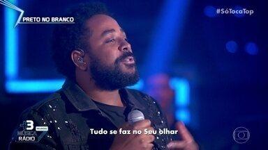 Preto no Branco canta 'Ninguém Explica Deus' - Eles estão fazendo um grande sucesso na categoria 'Música Radio Religioso'