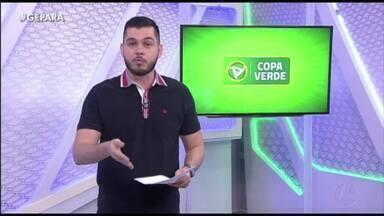 Veja a íntegra do Globo Esporte PA deste sábado - 14/09/2019 - Remo encerra preparação para enfrentar o Atlético-AC, STJD atende parte de pedido do Paysandu. Bicolores voltam aos treinos após empate com o Bragantino-PA.