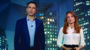 Fantástico, Edição de domingo, 15/09/2019 - Reportagens especiais e as notícias mais importantes da semana, com apresentação de Tadeu Schmidt e Poliana Abritta.