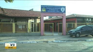 São Luís registra média de dois casos por dia de tentativa ou estupro de menores em 2019 - Último caso envolveu o ex-prefeito de Santa Luzia, Ilzemar Oliveira, suspeito de estuprar uma menina de três anos de idade.