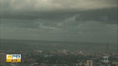 Veja a Previsão do Tempo desta terça-feira, 17 - Confira a previsão do tempo em todo o estado.