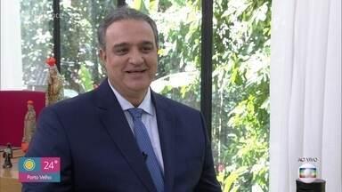 Mitos e verdades sobre a calvície - O cirurgião plástico, Marcelo Pitchon, explica