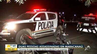 Halisson Ferreira traz informações de Fortaleza e Região Metropolitana - Saiba mais em g1.com.br/ce