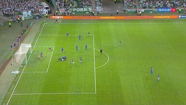 Palmeiras 1 x 0 Cruzeiro