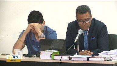 Condenado pela morte de Laura Marão é beneficiado com habeas corpus - Carlos Diego Araújo Almeida foi condenado pela morte de criança em colisão de trânsito em 2015. A Justiça havia determinado inicialmente o cumprimento da pena em regime fechado.