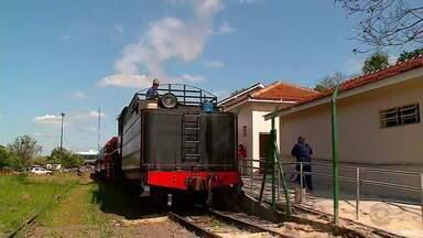 Passeio de trem lembra histórias do passado em Ijuí e região - Assista ao vídeo.
