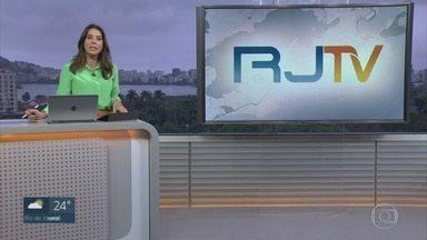 RJ1 - Edição de sábado, 21/09/2019 - O telejornal, apresentado por Mariana Gross, exibe as principais notícias do Rio, com prestação de serviço e previsão do tempo.