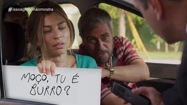 'Isso a Globo Não Mostra' # 36: Paloma - 'Isso a Globo Não Mostra' # 36: Paloma