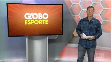 Globo Esporte MA - íntegra - 26 de setembro - Globo Esporte MA - íntegra - 26 de setembro