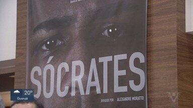 Sócrates, longa produzido pelas Oficinas Querô, estreia nos cinemas nesta quinta-feira - Produção brasileira foi indicada e premiada no Spirits Awards, Oscar do Cinema Independente.
