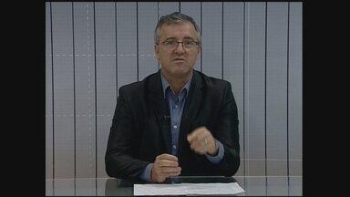 Confira o comentário de Darci Debona desta quinta-feira (26) - Confira o comentário de Darci Debona desta quinta-feira (26)