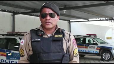 Confira os destaques do G1 - Homem furta carro, é perseguido pela PM e acaba preso em Janaúba é um dos destaques.