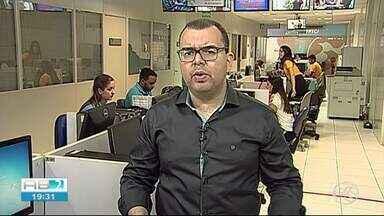 Confira os destaques do AB1 de sexta (27) - Eliaquim Oliveira apresenta o telejornal.