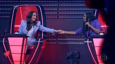 The Voice Brasil - Programa do dia 26/09/2019, na íntegra - Shows Ao Vivo: participantes se apresentaram em busca de vaga na semifinal do 'The Voice Brasil'