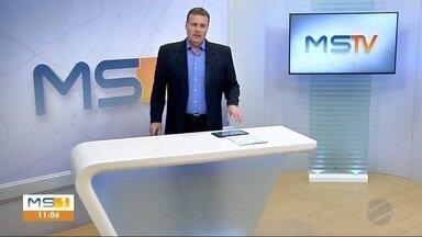 MSTV 1ª Edição Dourados - edição de sexta-feira, 27/09/2019 - MSTV 1ª Edição Dourados - edição de sexta-feira, 27/09/2019