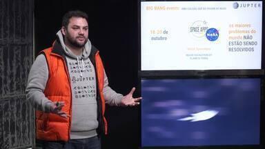 Talk com Bruno Dequesh, fundador da Jupter - Conheça as etapas do empreendedorismo pelas quais uma empresa passa