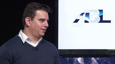 Talk com Raul Cezar, gerente de produtos e inovação do Grupo ABL - Descubra como um dos maiores grupos empresariais do Paraná desenvolve produtos com inovação