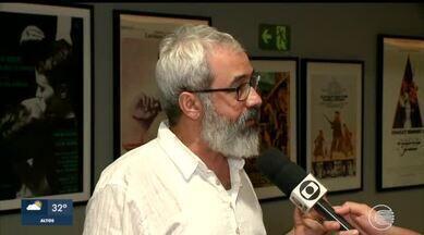 Festival Verouvindo realiza sessão de cinema para surdos e cegos - Festival Verouvindo realiza sessão de cinema para surdos e cegos