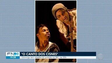 Confira as dicas de cultura e lazer em Presidente Prudente - Neste domingo (29) tem espetáculos na cidade.