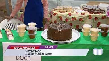 Festa dos Vicentinos é atração em Taubaté - Veja as informações no link.