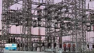 Moradores do Indianópolis estão preocupados com substação de energia elétrica - Queixa é de possíveis danos a saúde.