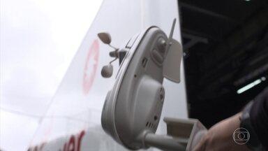 Entenda como as equipes da Stock Car acompanham a previsão do tempo nas corridas - Entenda como as equipes da Stock Car acompanham a previsão do tempo nas corridas.