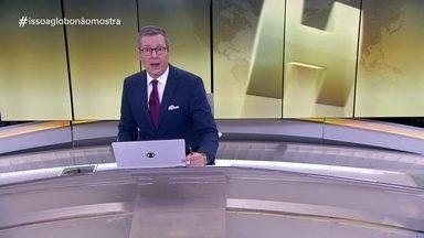 Isso a Globo Não Mostra #37: Jornal Hoje - Isso a Globo Não Mostra #37: Jornal Hoje