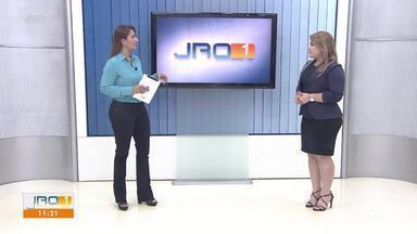 Mariana Goedert, consultora em RH, dá dicas para melhorar o currículo - Dicas de emprego no JRO1.