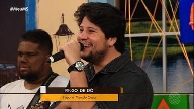 """""""E quando descobrir que eu to arrumando outra paixão"""" aí você ouve Rapha e Léo - """"E quando descobrir que eu to arrumando outra paixão"""" aí você ouve Rapha e Léo"""