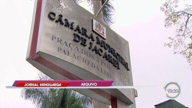 Vereadores prorrogam por mais 60 dias CPI sobre sumiço de R$ 317 mil da Câmara de Jacareí - Polícia Civil também não concluiu o inquérito.