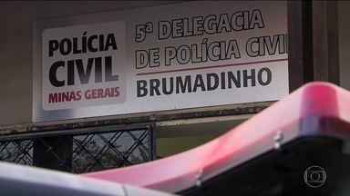Fraude faz aumentar população de Brumadinho e de cidades à margem do Paraopeba - Segundo a polícia, pessoas estão fraudando comprovantes de residência para receber o benefício pago pela Vale.