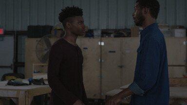 Ilusões - Tyrone enfrenta perigos para se aproximar do detetive Connors, enquanto Tandy finge ser uma estagiária de Roxxon na busca por respostas.