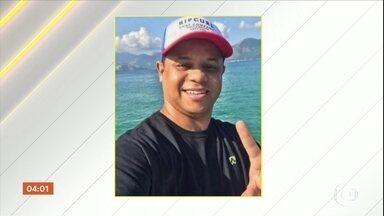 Seis motoristas de aplicativo foram assassinados no mês de setembro em SP - Último caso aconteceu em São Bernardo do Campo, quando um motorista foi espancado.