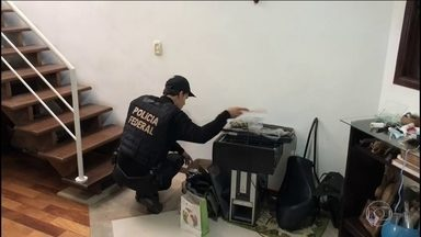 Polícia Federal realiza nova fase da Operação Carne Fraca - Ação aconteceu em nove estados e se baseou em informações da colaboração espontânea da BRF.