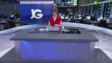 Jornal da Globo, Edição de terça-feira, 01/10/2019 - As notícias do dia com a análise de comentaristas, espaço para a crônica e opinião.