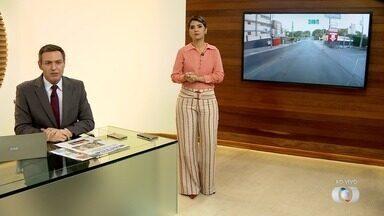Veja os destaques do Bom Dia Goiás desta quarta-feira (2) - Entre os principais assuntos está história de casal que mora em barraco e sonha em construir a própria casa, em Goiânia.