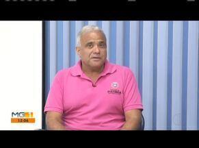 Relatório da gestão fiscal aponta aumento na folha de pagamento em Ipatinga - O aumento com os gastos é referente a servidores ativos e inativos, entre setembro de 2018 a agosto de 2019. Ao vivo, prefeito explica os fatos.