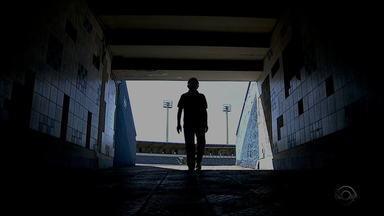 Renato Portaluppi escreve carta sobre sua história e o Grêmio - Renato conta como o Grêmio está inserido na história da sua vida.