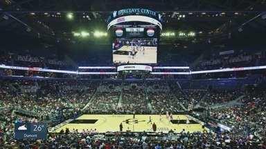 Franca Basquete já está nos EUA para jogo contra time da NBA - Time faz amistoso na sexta-feira (4) com o Brooklin Nets, que se prepara para a liga norte-americana.