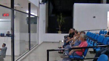 Câmara de Suzano vota projeto da prefeitura para atividade delegada na cidade - Se medida for aprovada, policiais de folga receberão para reforçar a segurança na cidade.